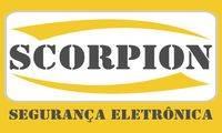 Logo de Scorpion Segurança Eletrônica
