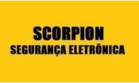Logo de Scorpion Segurança Eletrônica em Turu