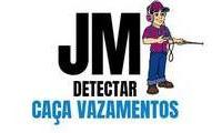 Logo JM Detectar - Caça Vazamentos em Paranoá