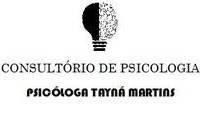 Logo de Psicóloga Tayná Martins em Bangu
