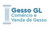 Logo de Gesso GL Comércio e Venda de Gesso em Geral