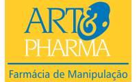 Logo de Art & Pharma Farmácia de Manipulação