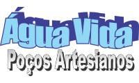 Logo de Água Vida Poços Artesianos em Itoupava Norte