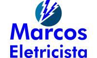 Logo Marcos Eletricista em Jardim Santo André