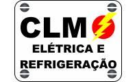 Logo Clm Elétrica E Refrigeração em Poção