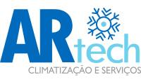 Logo de Artech Climatização E Serviços