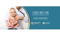 Logo de Clínica Baby Card em Taguatinga Norte (Taguatinga)