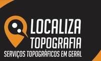 Logo de Localiza Topografia em Riacho Fundo II