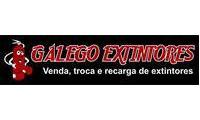 Logo Galego Extintores em Campo Limpo
