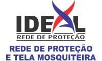 Logo Ideal - Redes de Proteção em Jardim Atlântico