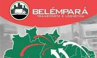 logo da empresa Belém Pará Transportes e Mudanças