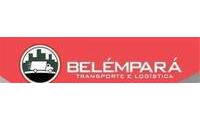 Logo de BelémPará Transportes e Logística
