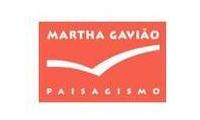 Logo Martha Gavião Arquitetura Paisagística em Pinheiros