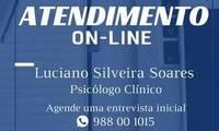 Logo de Luciano Silveira  Soares em Bonsucesso