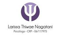 Logo de Psicóloga Larissa Thiwae Nagatani CRP 06/117975 em Bonfim