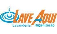 Logo de Lave Aqui Higienização em Barra