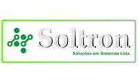 Logo SOLTRON Engenharia Contra Incêndio em Nazaré