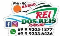 Logo BARCO REI DOS REIS I em Centro