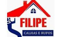 Logo de Filipe Calhas e Rufos