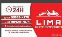 Logo de Lima Auto Socorro