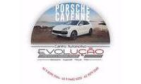 Logo de Evolução Centro Automotivo em Parque Anhanguera II