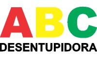 Logo de Abc Limpa Fossa e Desentupidora