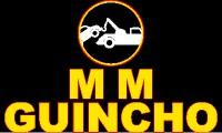 Logo de MM GUINCHO 24 HORAS em Jardim Samambaia