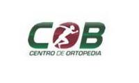 Logo de COB - Centro de Ortopedia Blumenau em Garcia