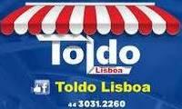 Logo Toldo Lisboa em Parque das Grevíleas 3ª parte