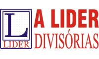 Logo A Líder Divisórias em Setor Central