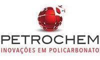 Logo Petrochem Internacional em Pitangueiras