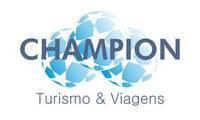 Logo de Champion Turismo & Viagens em Dom Joaquim