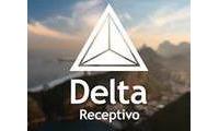 Logo de Delta Transfer Turismo Receptivo em Copacabana