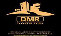 Logo Dmr Construtora em Mansões Paraíso