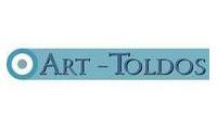 Logo de Art Toldos