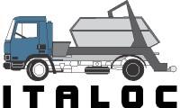Logo de ITALOC Locação de Equipamentos e Transportes