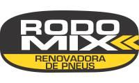 logo da empresa Rodomix Renovadora de Pneus