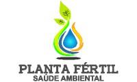 Logo Planta Fértil Saúde Ambiental - Dedetização