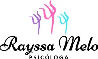 Logo de Psicóloga Rayssa Melo CRP 10/06420 em Nazaré