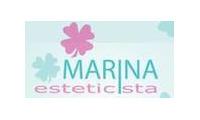 Logo de Marina Centurião em Carandá Bosque
