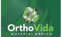 Logo de Ortho Vida  em Prado