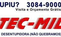 Logo de Limpa Fossas Tecmil