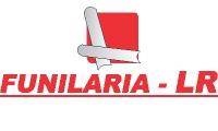 Logo de Funilaria LR em Tristeza