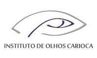 Logo de Instituto de Olhos Carioca em Flamengo
