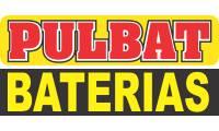 Logo de Pulbat Baterias