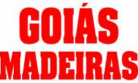 Logo de Goiás Madeiras