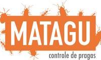 Logo Matagu Controle de Pragas