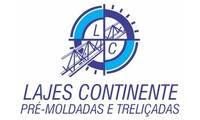 Logo Lajes Continente Comércio E Indústria em Monte Cristo