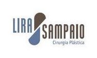 Logo Lira Sampaio Cirurgia Plástica em Santa Efigênia