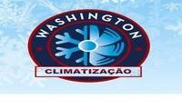 Logo de Washington Climatização em Tupi B